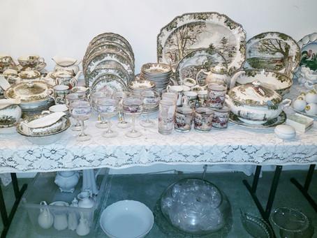 Glendale Estate Sale Fri-Sat Nov. 15th-16th