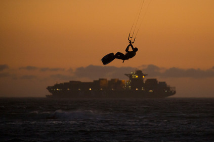 Red Bull King of the Air 1