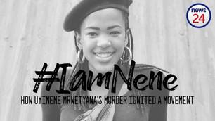 #IamNene