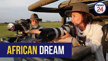 SA filmmakers take on the mighty Okavango River in new series