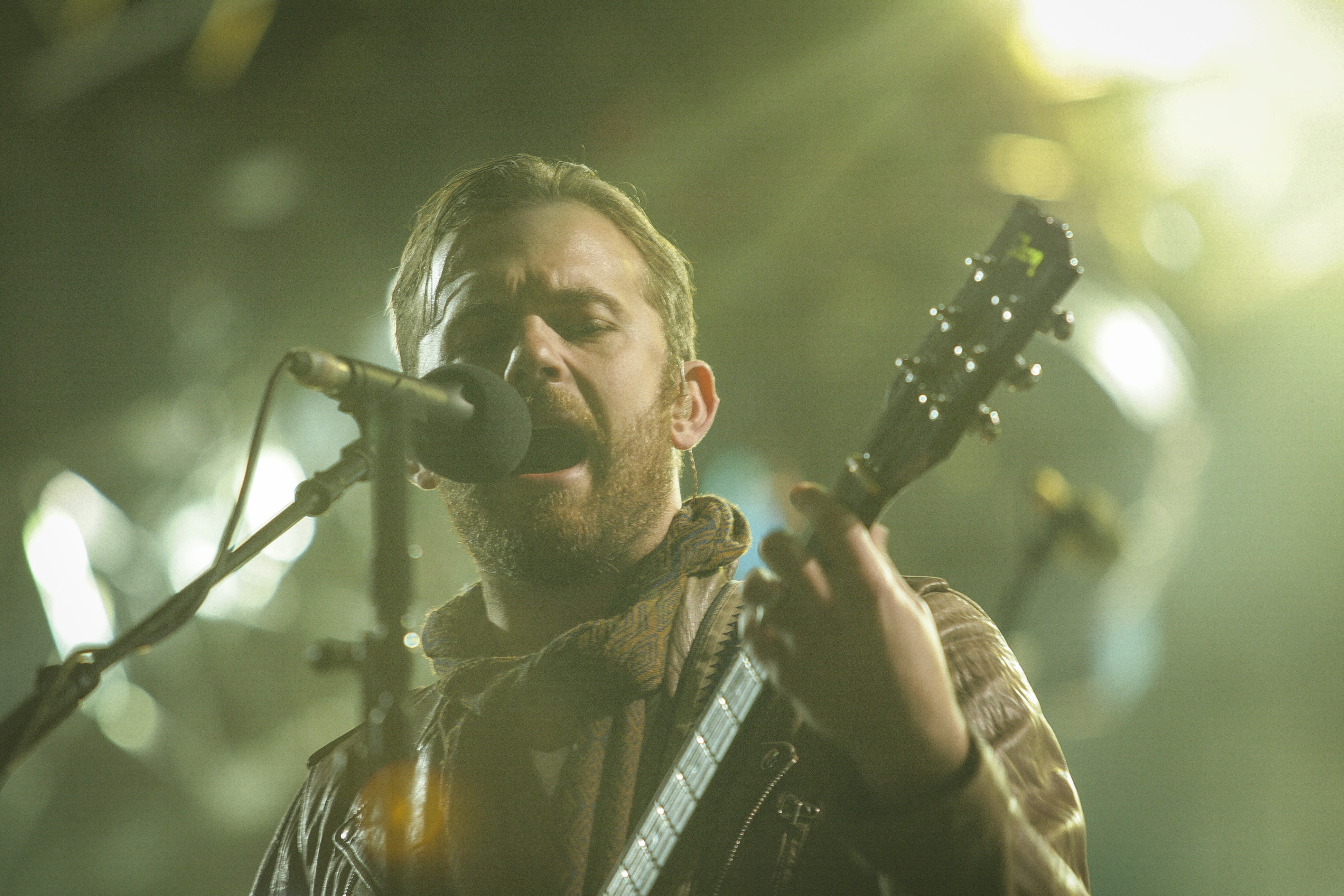 Kings of Leon in Cape Town