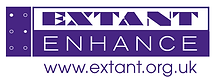 Extant Enhance logo