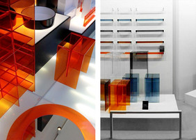 Kartell by Laufen / Narvil