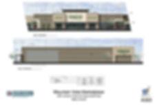 retail architecture arizona