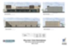 shopping center architect arizona