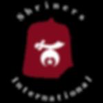 Shriners International Logo