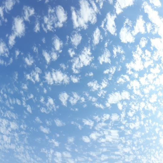 rare clouds