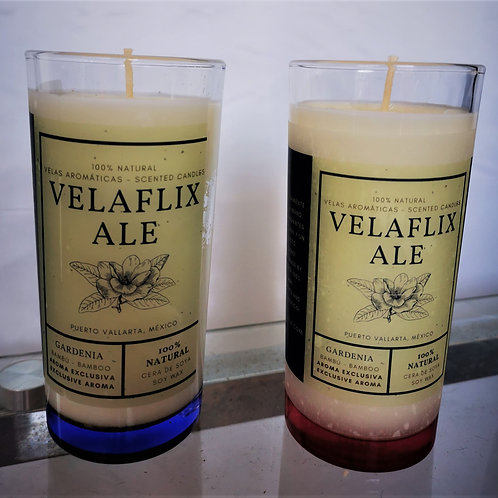 1 Vela Mensualmente - 1 Candle Monthly