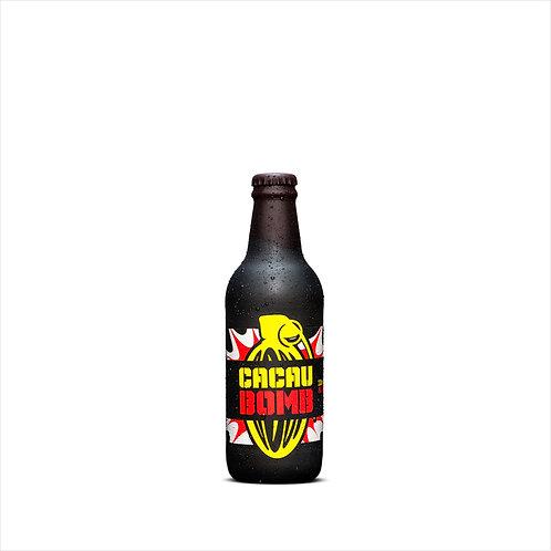 Cerveja Cacau Bomb