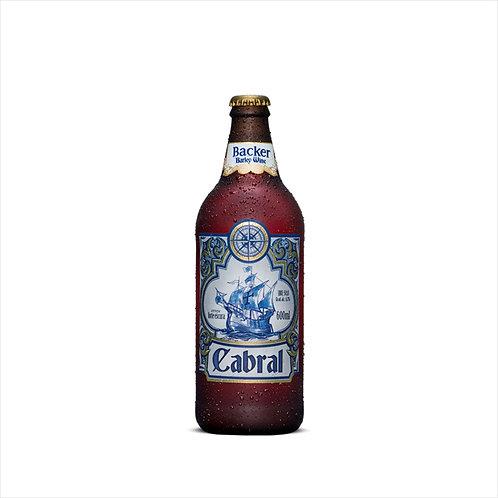 Cerveja Cabral