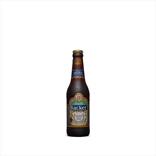 Cerveja Brown Backer