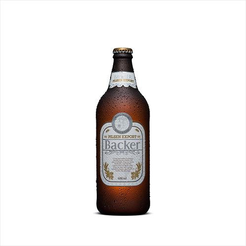 Cerveja Pilsen Export