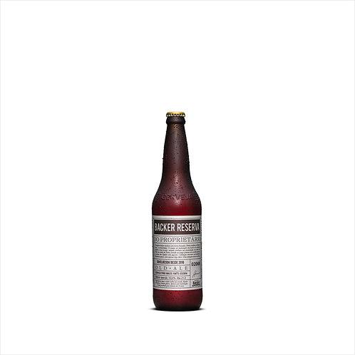 Cerveja Reserva Proprietário