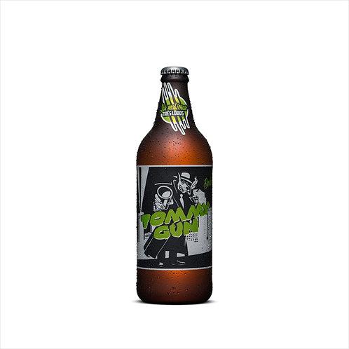 Cerveja Las Mafiosas - Tommy Gun