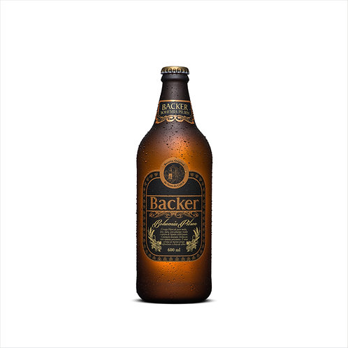 Cerveja Bohemia Pilsen