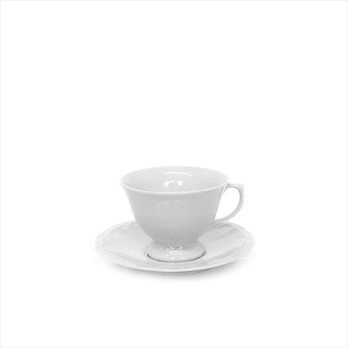 Xícara de chá Pomerode