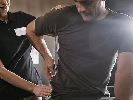 Existe solução para a dor lombar?