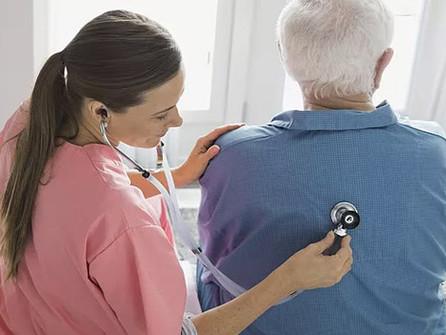Exercícios orientados trazem benefícios aos doentes de DPOC