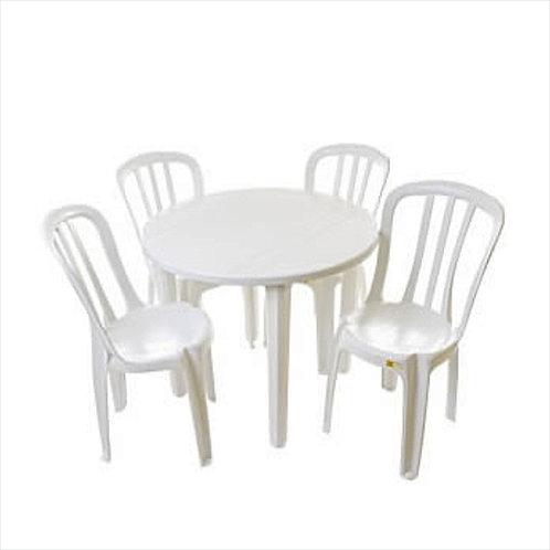 Jogo de mesa redonda