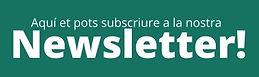 Subscripció newsletter Xiuxiueig Edicions