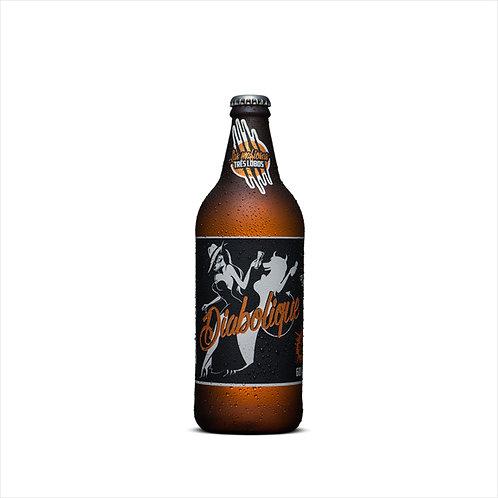 Cerveja Las Mafiosas - Diabolique