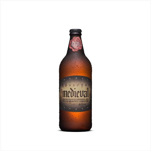Cerveja Medieval Backer