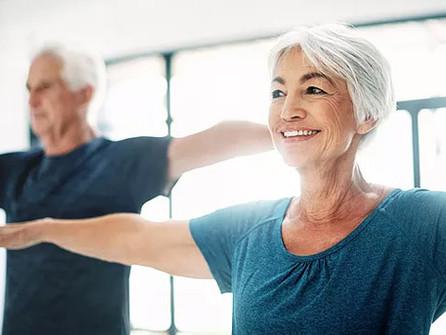 O sedentarismo pode causar doenças cardíacas, cânceres e diabetes