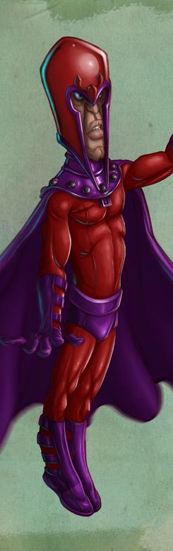 FunkyAssDesigns Magneto