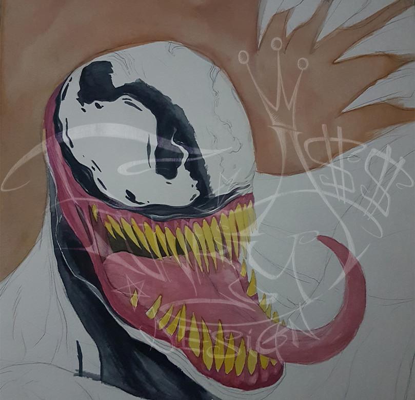 Venom in Watercolour 2.jpg