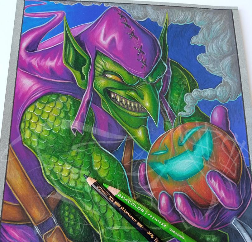 Green Goblin in Prismacolor 5.jpg
