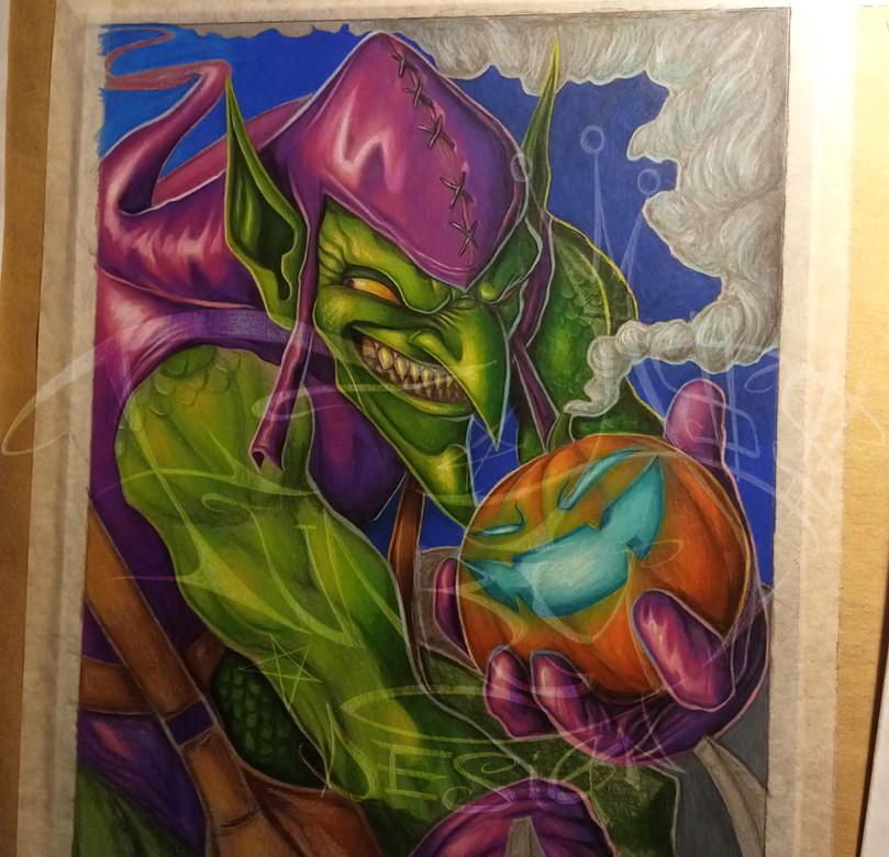 Green Goblin in Prismacolor 3.jpg