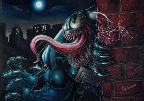 Venom in Prismacolor 1.jpg