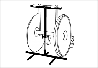 Proteção contra inclinação de cadeira de