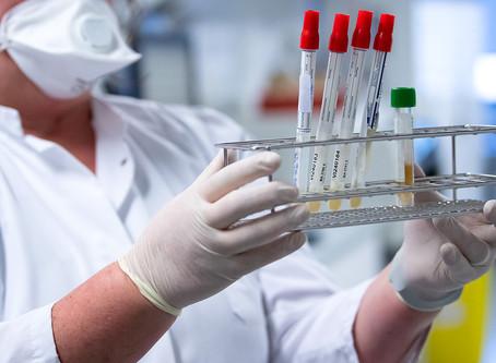 В Энеме и Яблоновском бесплатно тестируют на наличие заболевание COVID-19