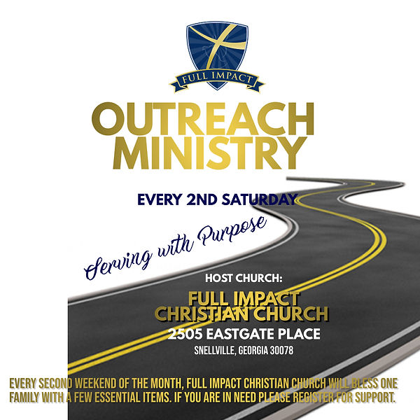 Copy of outreach ministry - Made with Po