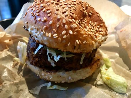 Superiority Burger, NYC
