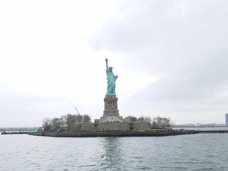 Bienvenido a New York