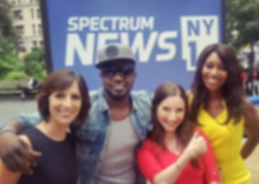 NY1 Spectrum news
