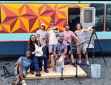 The Unknown tour season