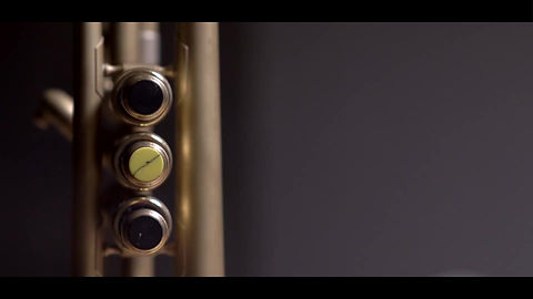 Productvideo for a trumpet restorer