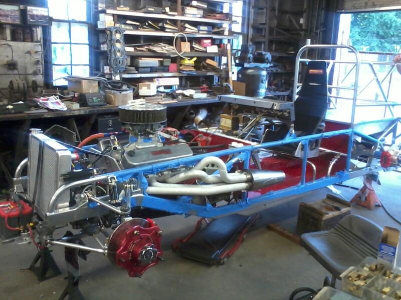 Racing+Firetruck