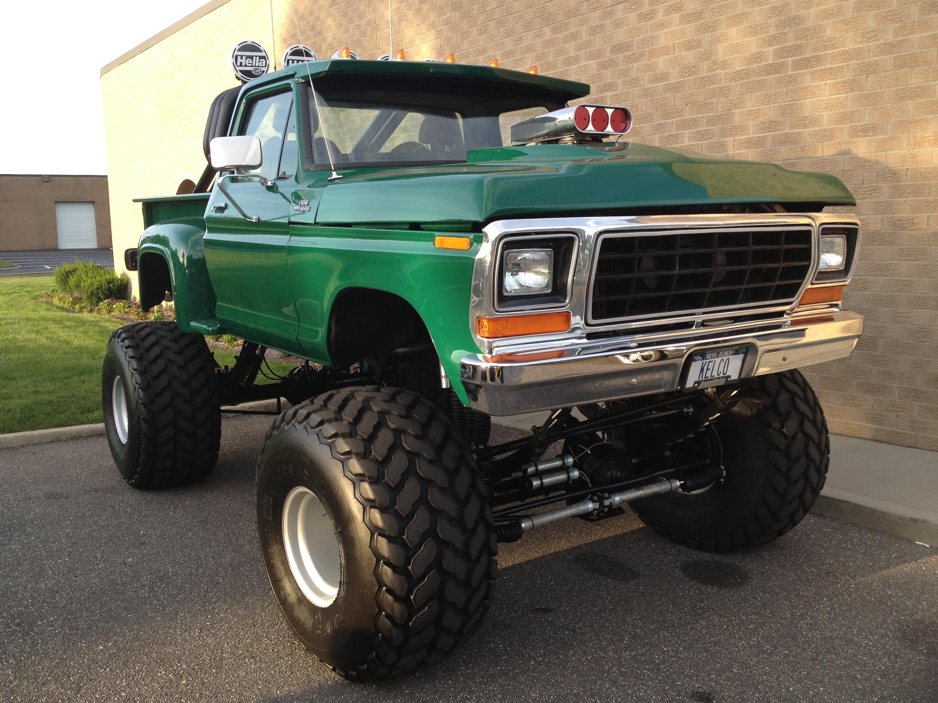 Monster+Truck