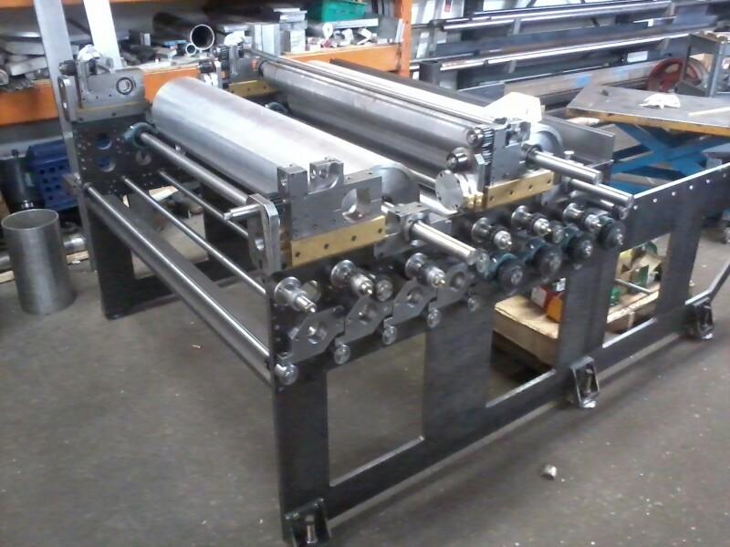 Printing+Press