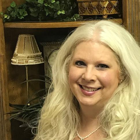 Melanie Jones, Administrative Assistant