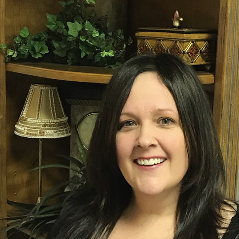 Pam Thayer, Administrative Assistant