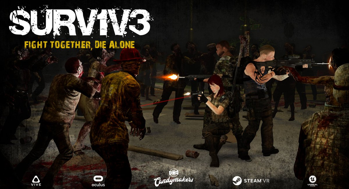 game over vr surv1v3