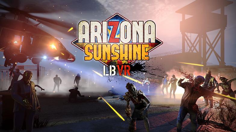 Game over VR _ Arizona sunshine LB _ Réalité virtuelle _ France3.png
