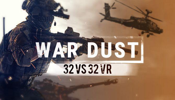 game over vr_ war dust vr