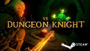Dungeon knight