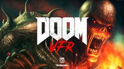 doom vr _ Game Over vr